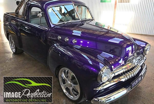 car paint protection - paint protection north brisbane