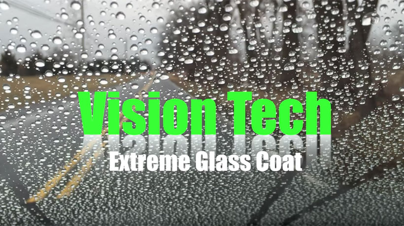 car detailing brisbane - always dry coating