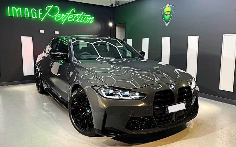 Image Perfection - New car detailing
